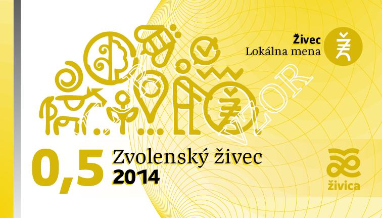 50 centový Živec, na tejto stránke sa môžete dočítať o živcoch viac : http://www.lokalnamena.sk/sk/lokalna-mena/ako-funguje